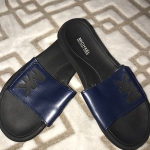 Mk slides used condition but still good